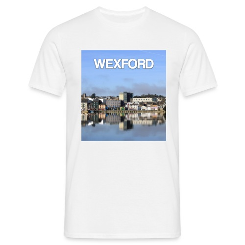 Wexford - Men's T-Shirt