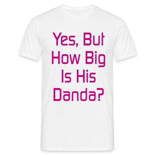 danda - Men's T-Shirt