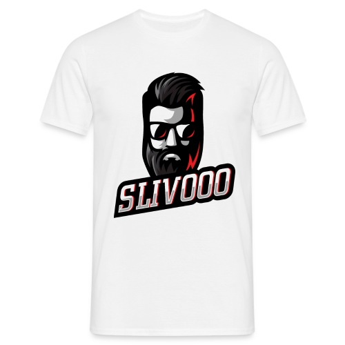 slivooo2.0 - Männer T-Shirt