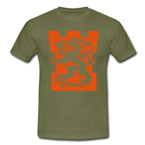 tornilogo - Miesten t-paita