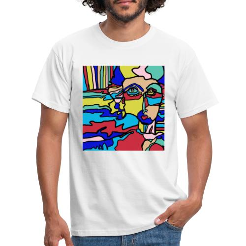 o - Maglietta da uomo