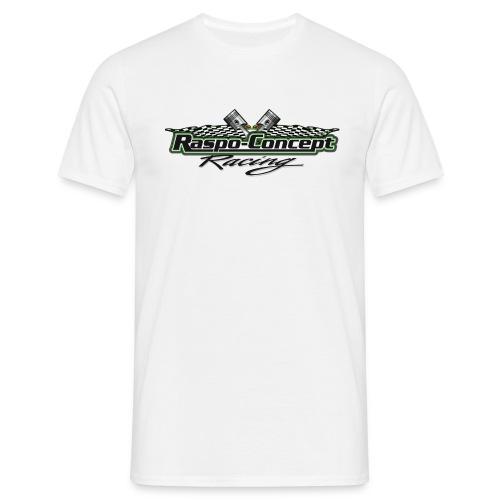Team RCR drapeau png - T-shirt Homme