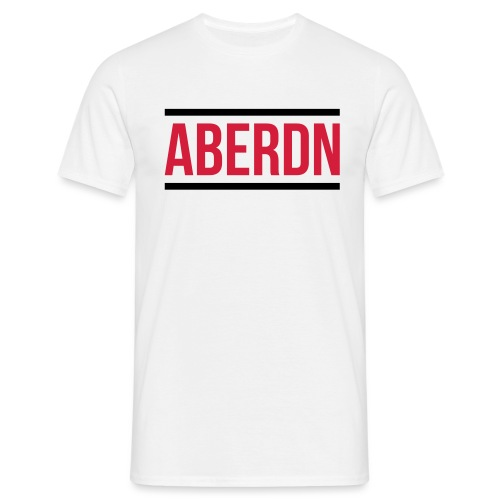 ABERDN - Men's T-Shirt