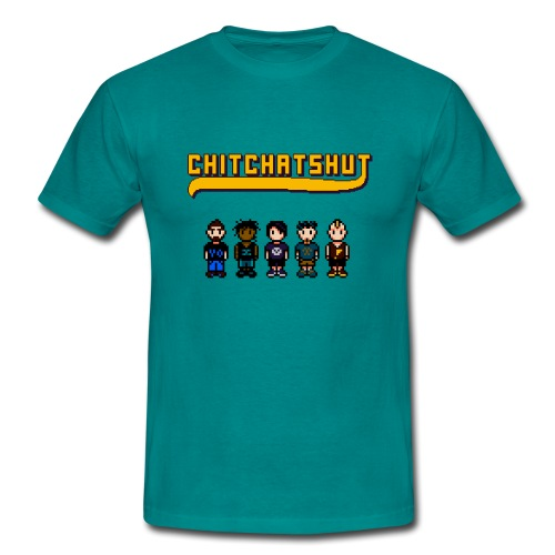 Band - Men's T-Shirt