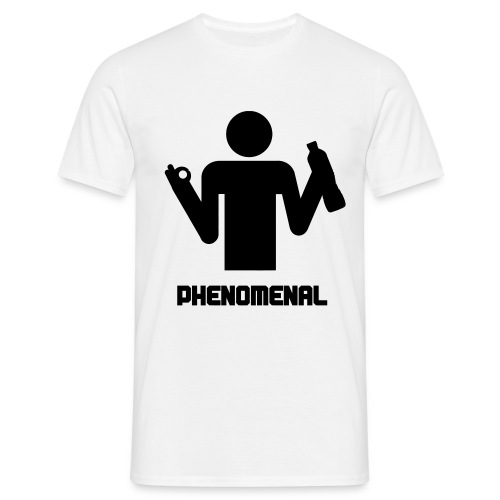 Phenomenal - Men's T-Shirt
