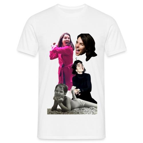 ISArecto - T-shirt Homme