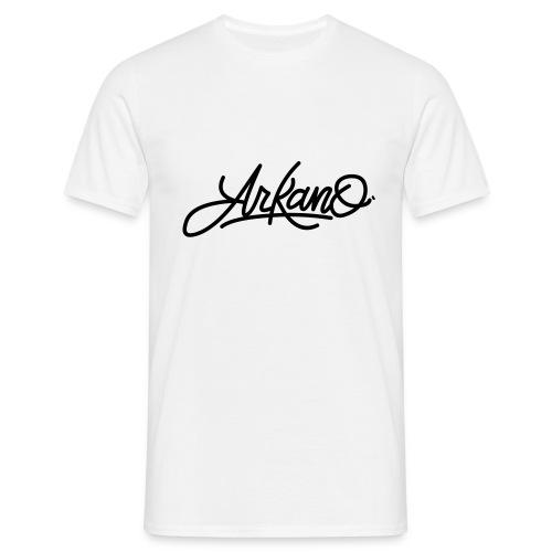 Arkano - Camiseta hombre