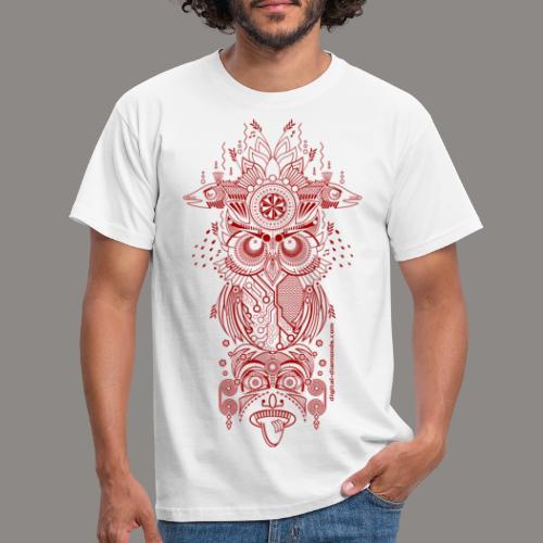Lost Diamonds Blood - Men's T-Shirt