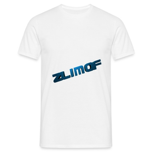 zLiMoF - Men's T-Shirt