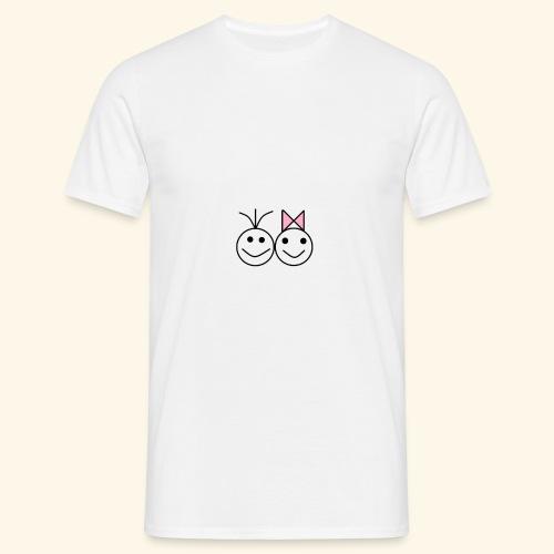 A Love A - Männer T-Shirt