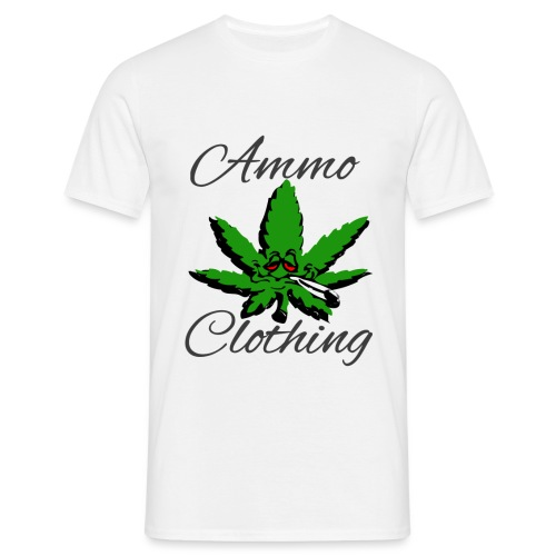 Mr Stoner Summer Wear - Men's T-Shirt