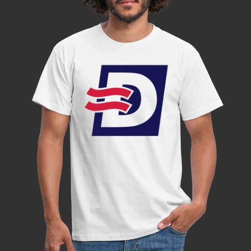 D Dahlén Rederiet - T-shirt herr