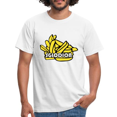 Sglodion - Men's T-Shirt
