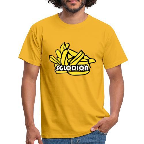 Sglodion - Men's T-Shirt
