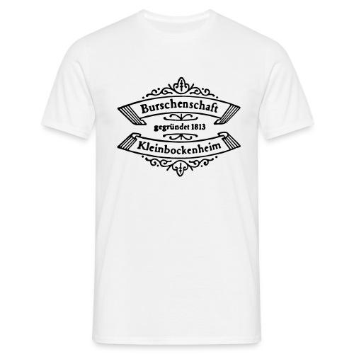 1813-Stempel - Männer T-Shirt