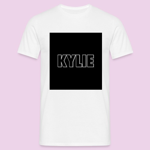 kylie - T-shirt Homme