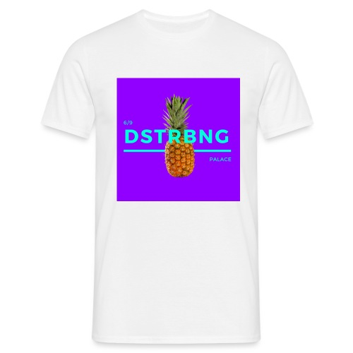 tropic - Men's T-Shirt
