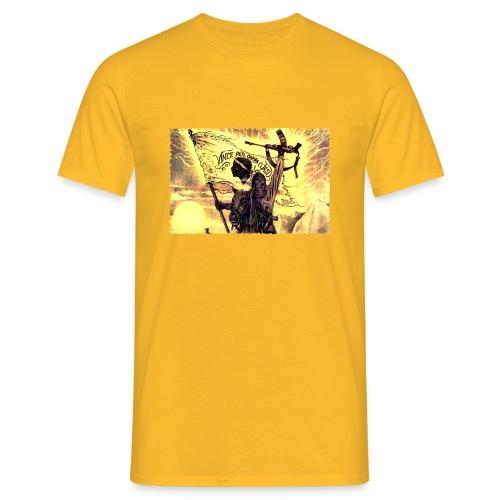 CAVALIER - T-shirt Homme