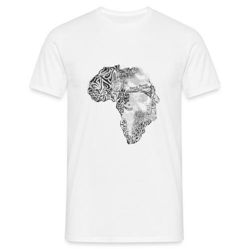 Afrihead - Men's T-Shirt