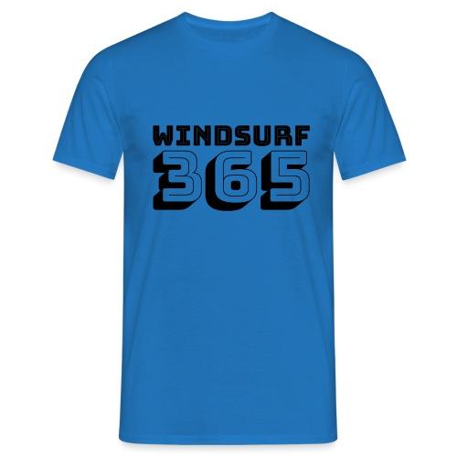 Windsurfing 365 - Men's T-Shirt