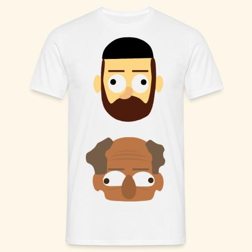 Makkers - Mannen T-shirt