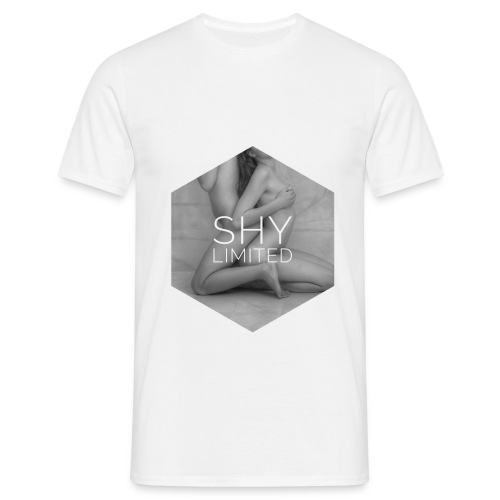 SHY LIMITED DOUBLE - T-shirt Homme