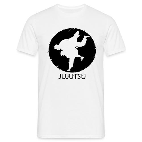 JuJutsu Glitch - Männer T-Shirt