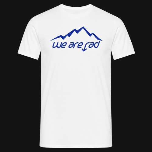 we-are-mountain - Men's T-Shirt