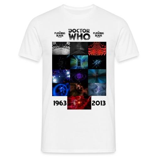 Tee smaller jpg - Men's T-Shirt