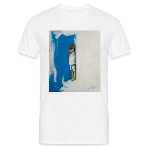THE CHOICE - Koszulka męska