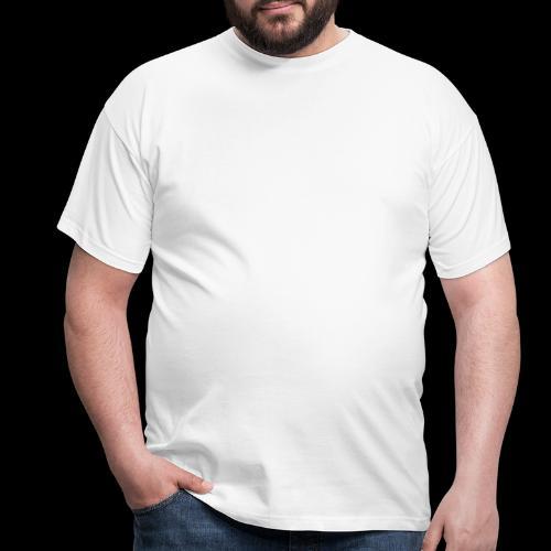 Matinsane - T-shirt Homme