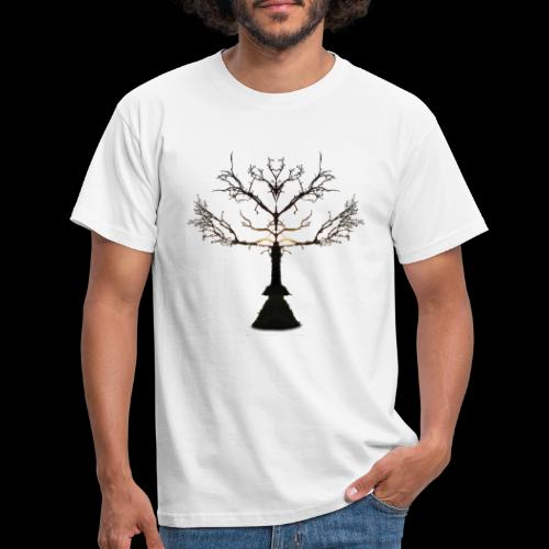 Tree of life - T-shirt Homme