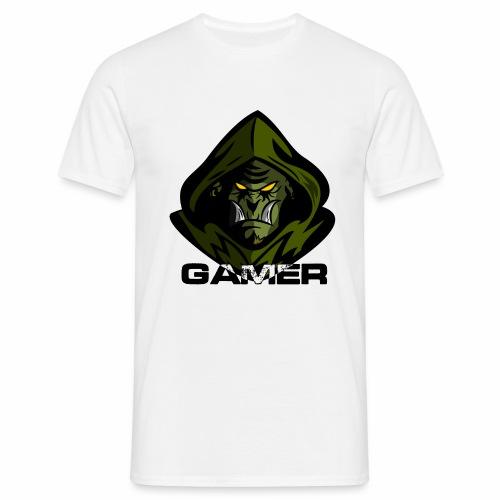 Orco Gamer - Camiseta hombre