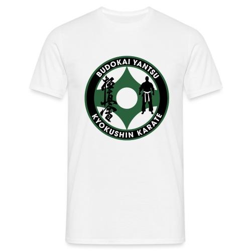 shirt_BUDOKAI_YANTSU - Mannen T-shirt