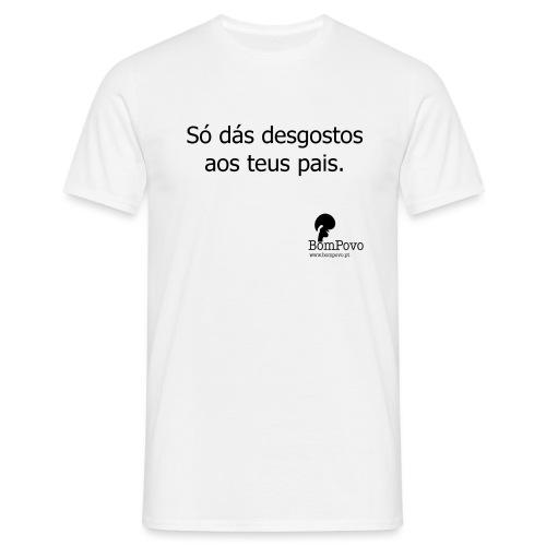 sodasdesgostosaosteuspais - Men's T-Shirt