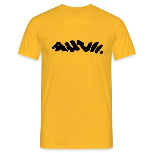 AHVII - Mannen T-shirt