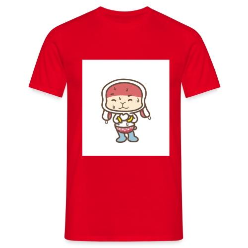 Hot funny 3067293 1920 - Männer T-Shirt