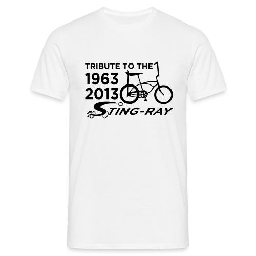 stingray - T-shirt Homme