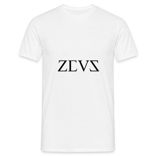 Zeus Alpha Collection - Männer T-Shirt