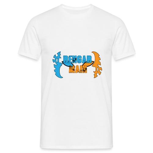 Rengar Main - Männer T-Shirt