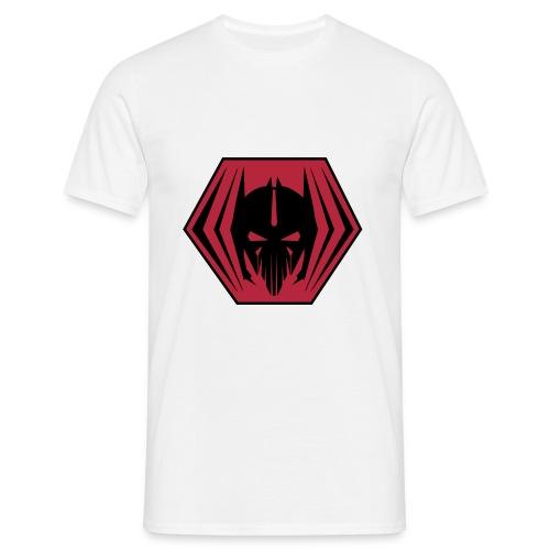 Soundshokk Logo - Männer T-Shirt