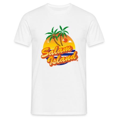 Salam Island - T-shirt Homme