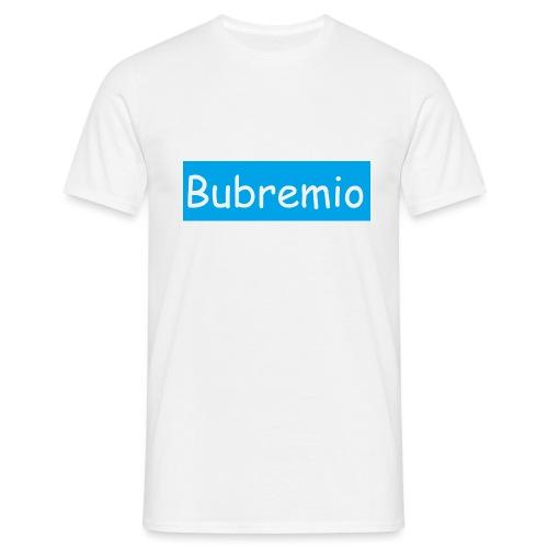 Bubremio - Men's T-Shirt
