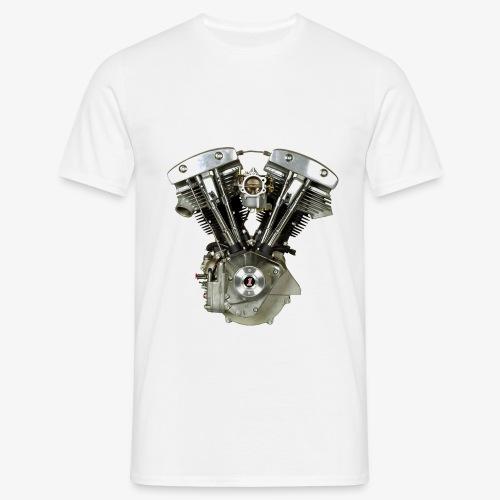 Shovelhead - T-shirt Homme