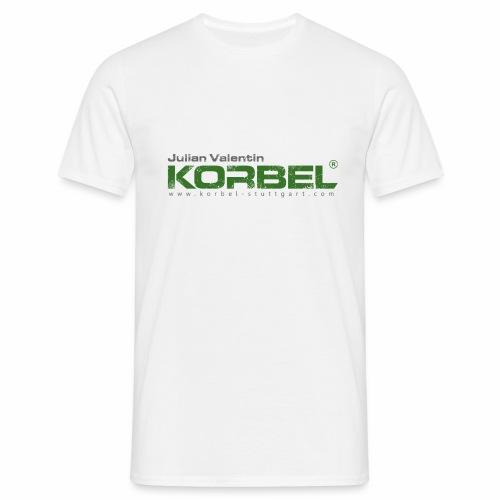 Korbel HYROX Athletik - Männer T-Shirt