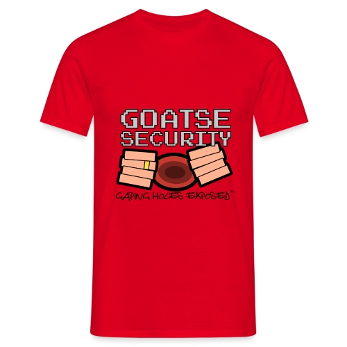 goatsec - T-shirt Homme