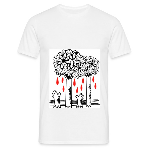 exlibris - Camiseta hombre
