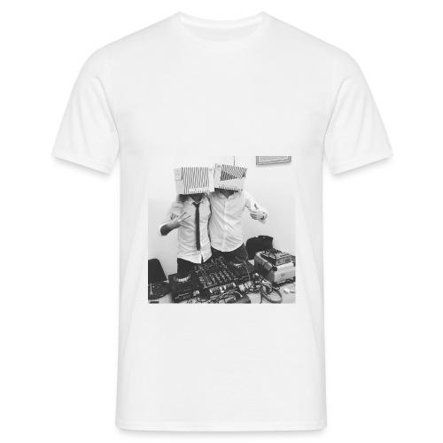 8162 2CIl PacK - Men's T-Shirt