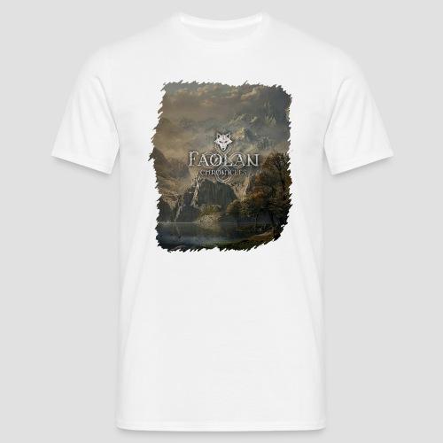 faolan bg5 png - Männer T-Shirt