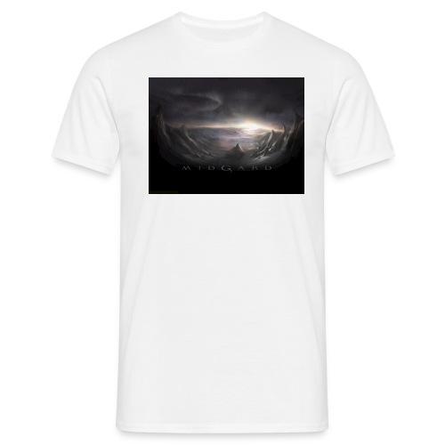 Midgard - Männer T-Shirt